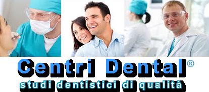 studi dentistici ed odontoiatrici di qualità selezionati roma centri dental.it
